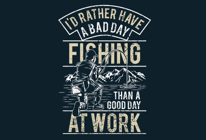 fishing t shirt design - Fishing buy t shirt design