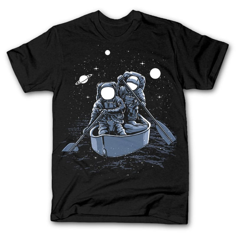 Across The Galaxy T shirt design 25087 - Across The Galaxy T shirt Design buy t shirt design