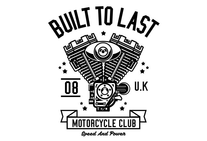 Built To Last Display - Built To Last buy t shirt design