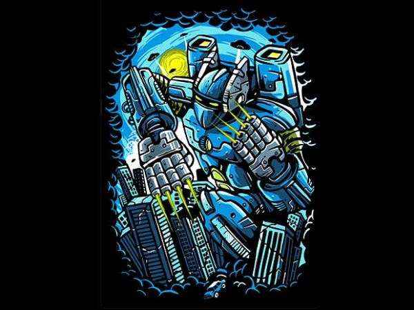 Destroy The City 600x450 - Destroy The City buy t shirt design