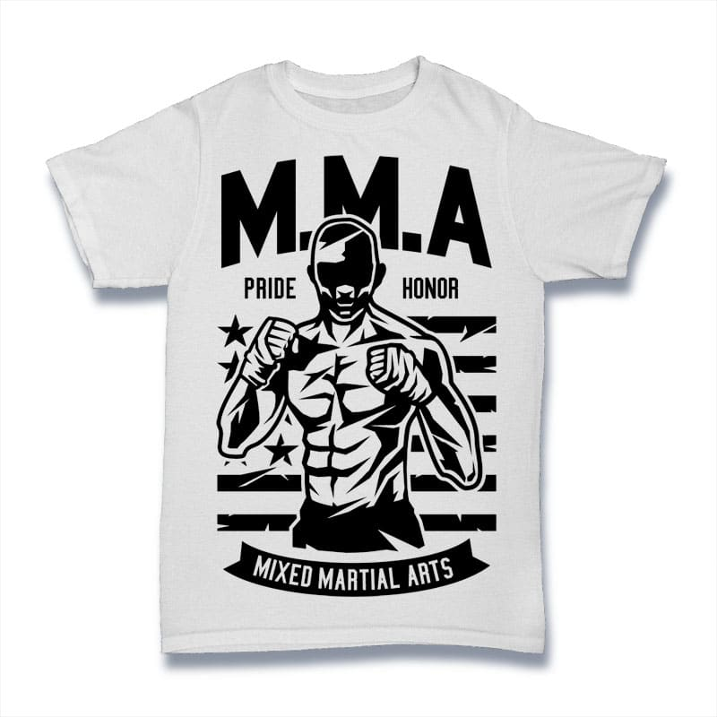 Mma fighter buy t shirt designs for Buy t shirt designs online