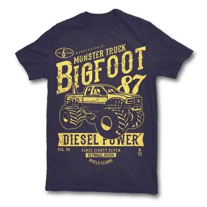 Bike to the moon t shirt design buy t shirt designs for Buy t shirt designs online