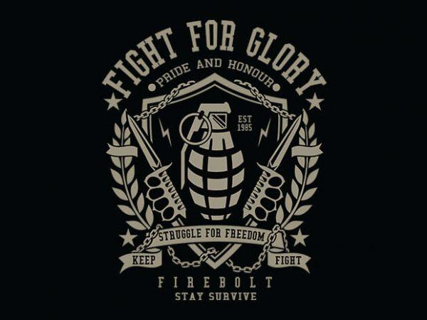 Grenade 600x450 - Grenade t shirt design buy t shirt design