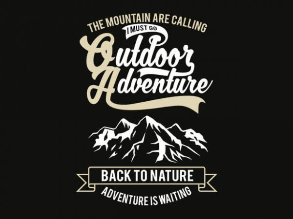 Outdoor Adventure 1 600x450 - Outdoor Adventure 1 t shirt design buy t shirt design