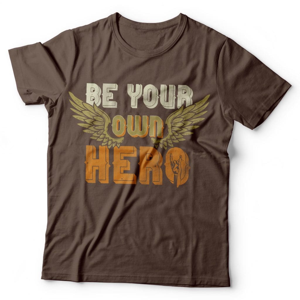 Motivational Quote tshirt-factory.com