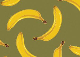 Banana fever buy t shirt design
