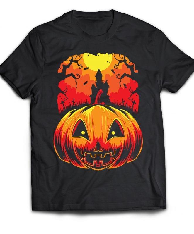 Halloween t shirt designs for sale