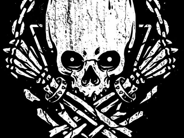 Death by Squence buy t shirt design