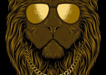 King of Hip Hop t-shirt design for sale