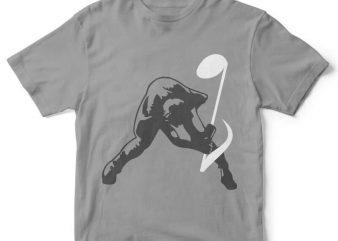 Breaking Noise tshirt design