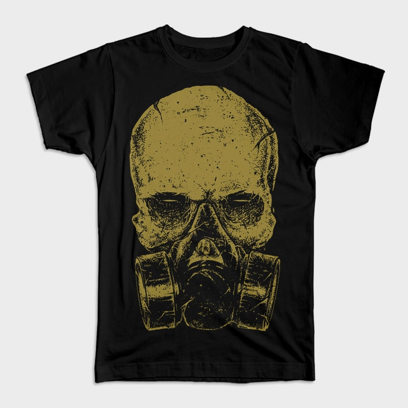 Poison t shirt design png