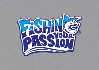 deep passion t shirt vector illustration