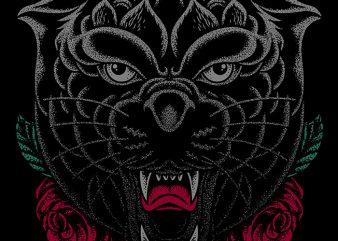 Puma t shirt design for download