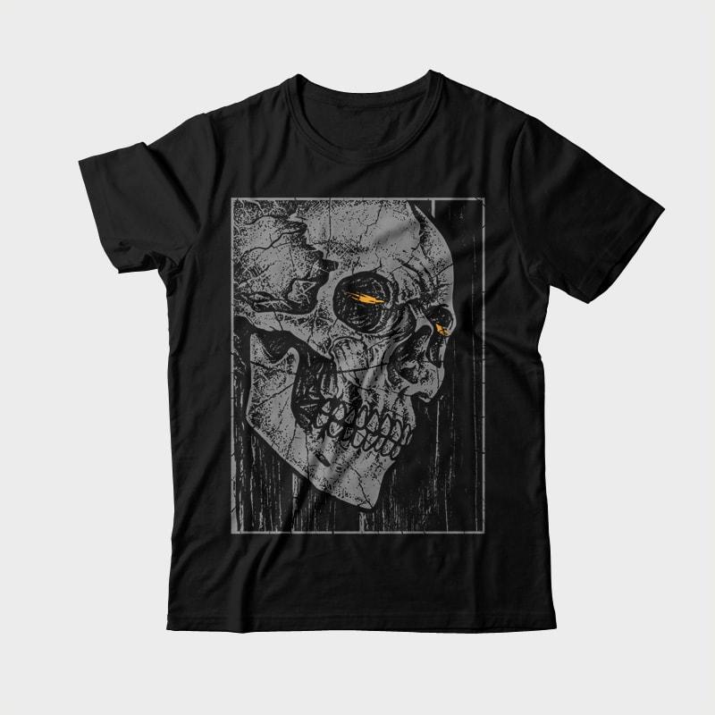 Broken Frame tshirt-factory.com