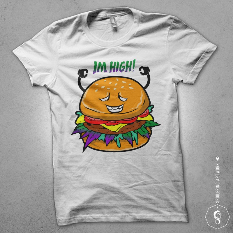 new recipe t shirt designs for sale