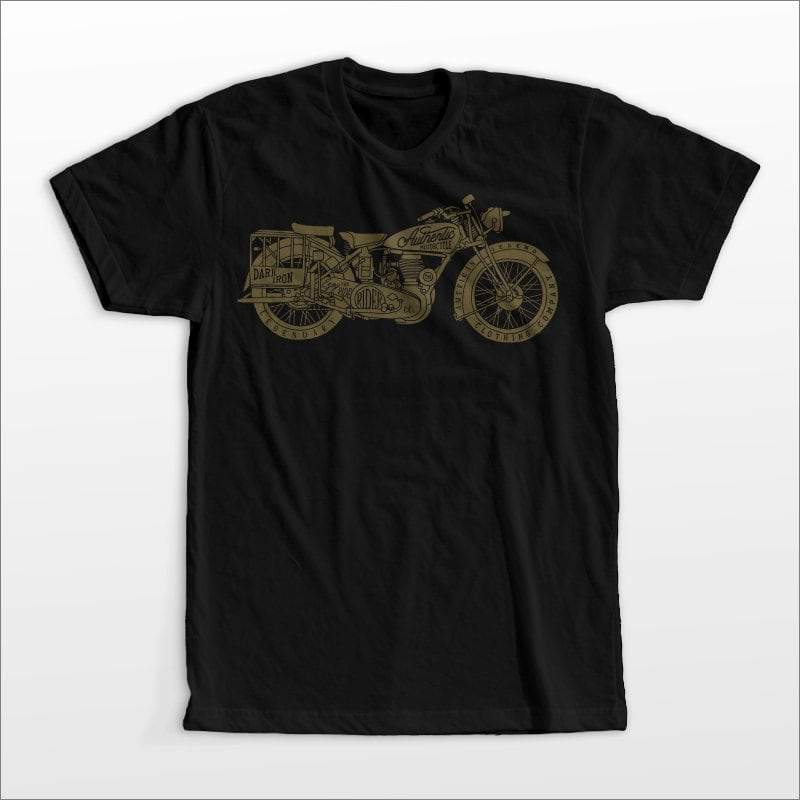 Enjoy the ride t shirt designs for teespring
