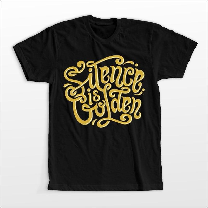 Typography tshirt designs bundle