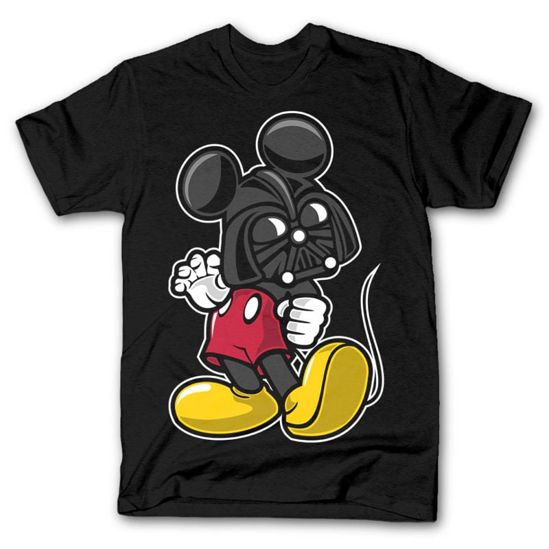 Darkmouse buy t shirt designs artwork