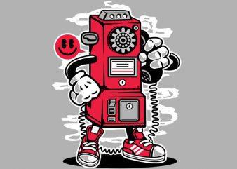 Hello Graphic t-shirt design