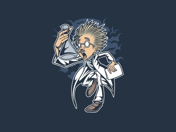 mad scientist vector t shirt design buy t shirt designs mad scientist vector t shirt design buy t shirt designs