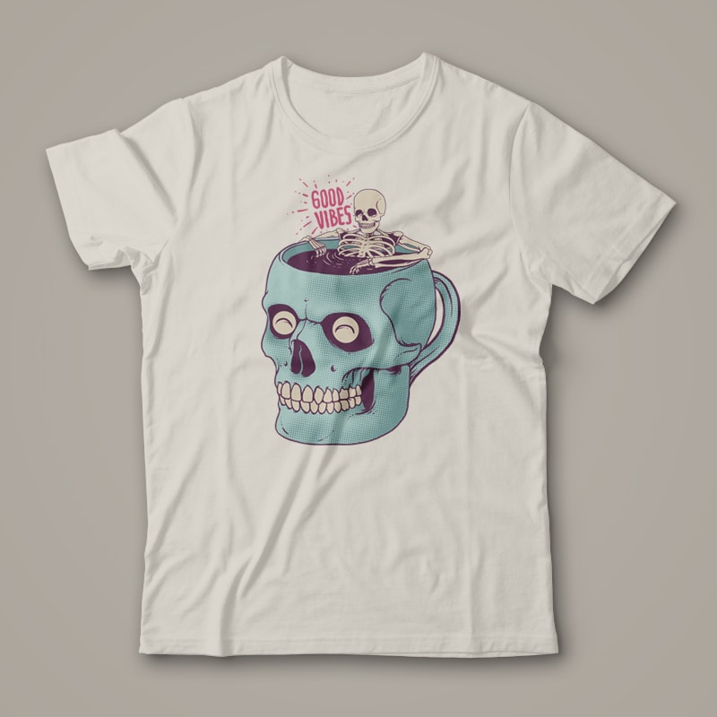 Relax t-shirt design t shirt designs for sale