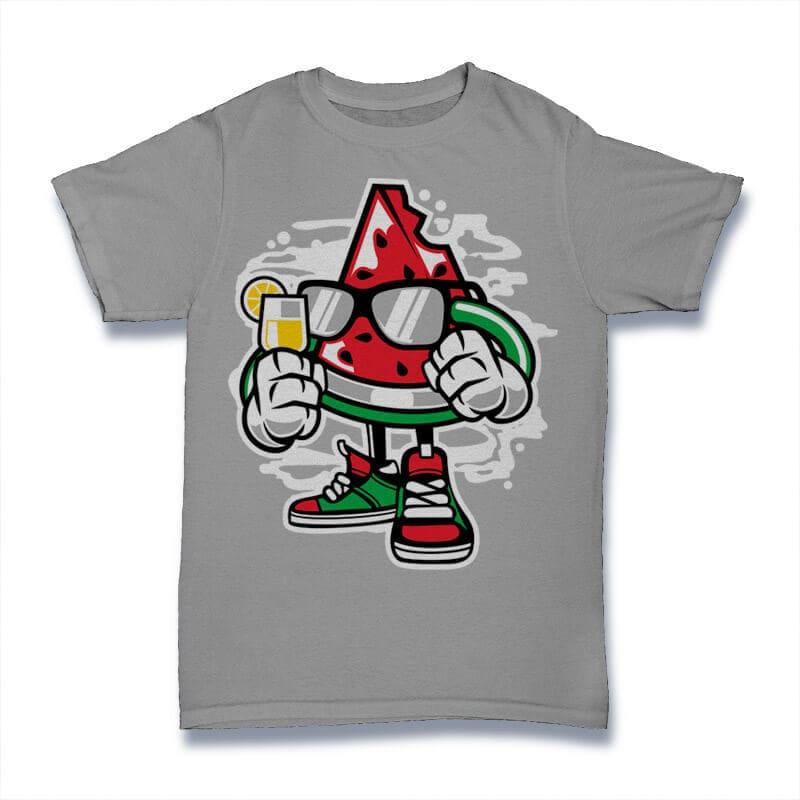 Stay Fresh Vector t-shirt design tshirt designs for merch by amazon