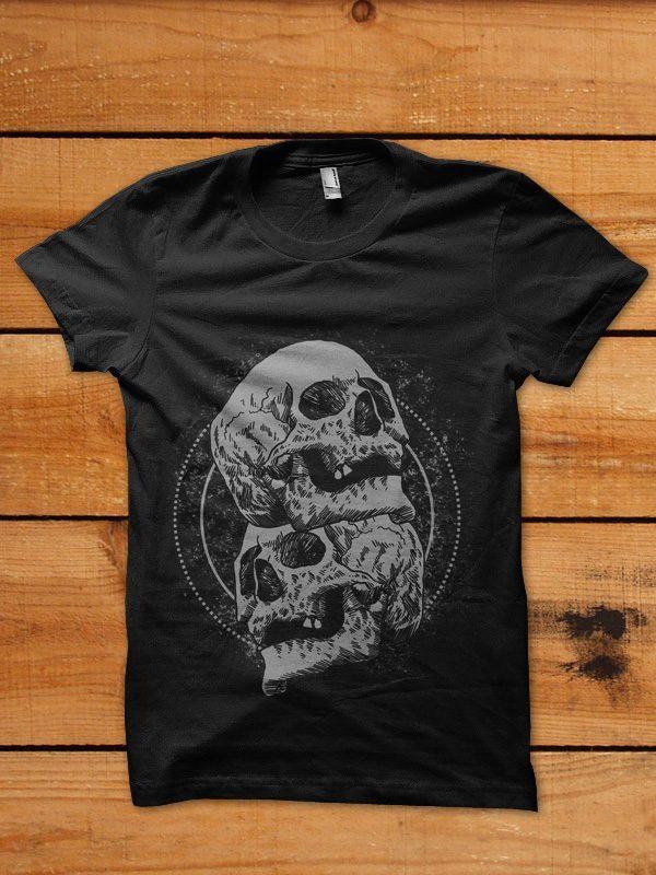 dead tshirt design t shirt design png