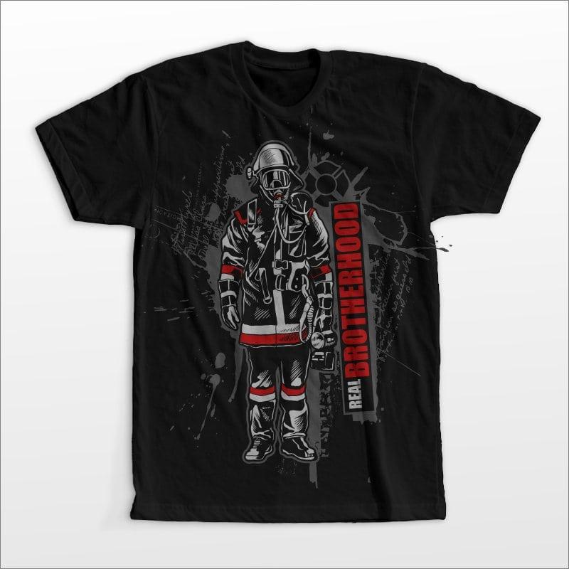 Real brotherhood buy tshirt design