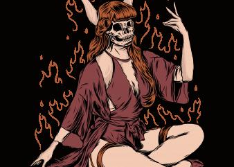 the devil t shirt designs for sale