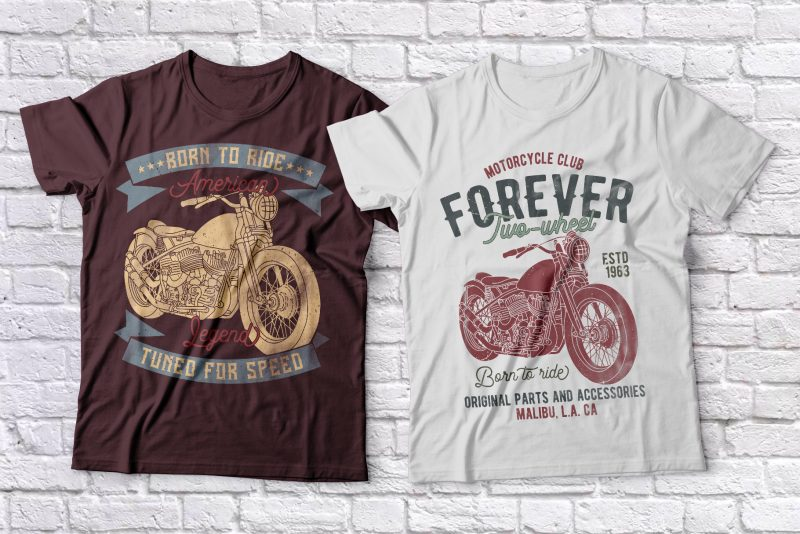 t-shirt designs package