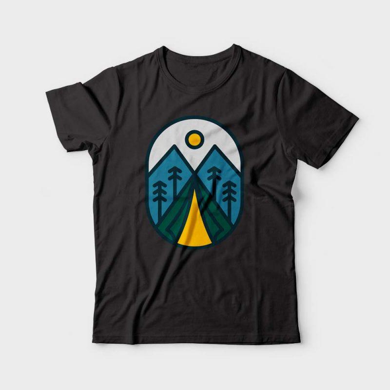 Live Wild buy t shirt designs artwork