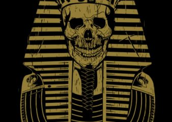 PHARAOH t shirt design for purchase
