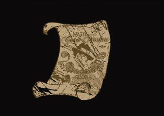 1930 La Vitta Della Mafia buy t shirt design