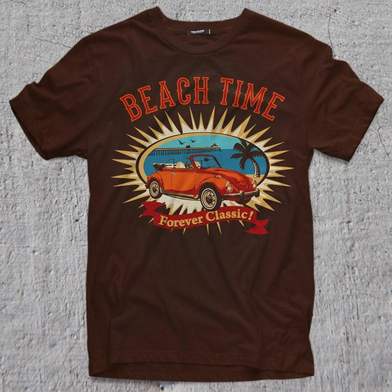 FOREVER CLASSIC buy tshirt design