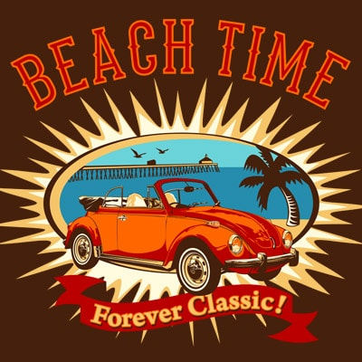 FOREVER CLASSIC t shirt design for purchase