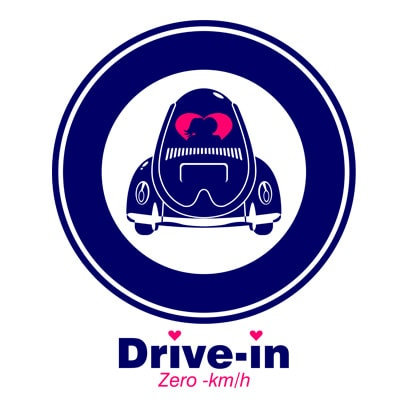 DRIVE IN t shirt design to buy
