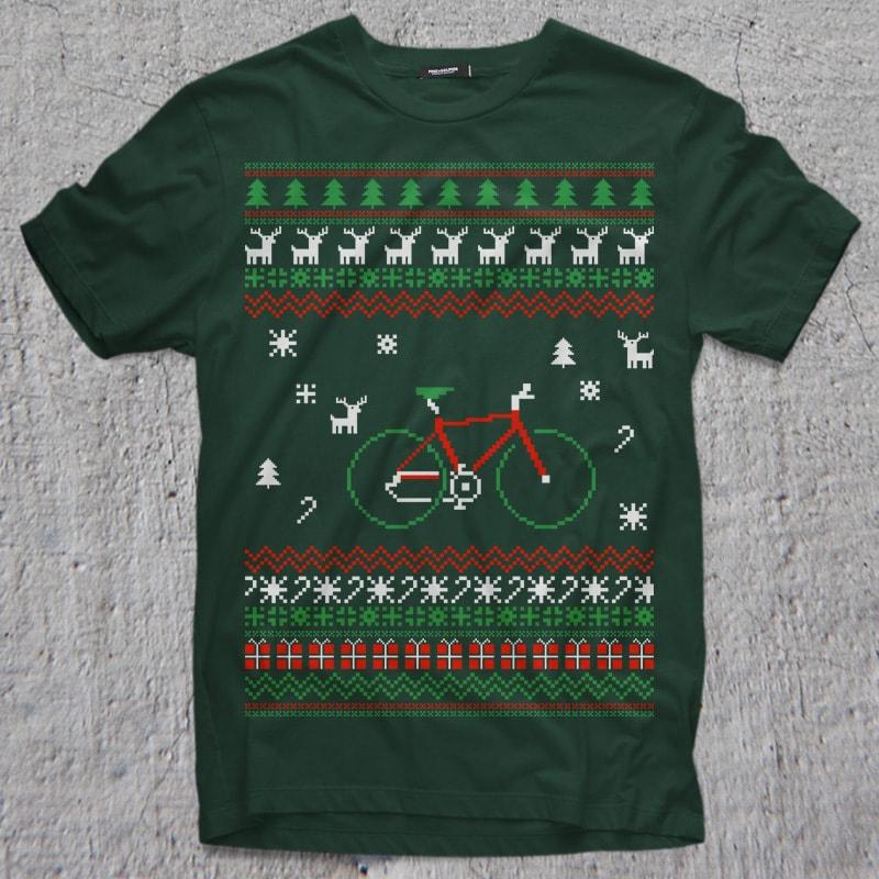 BIKE t shirt designs for print on demand