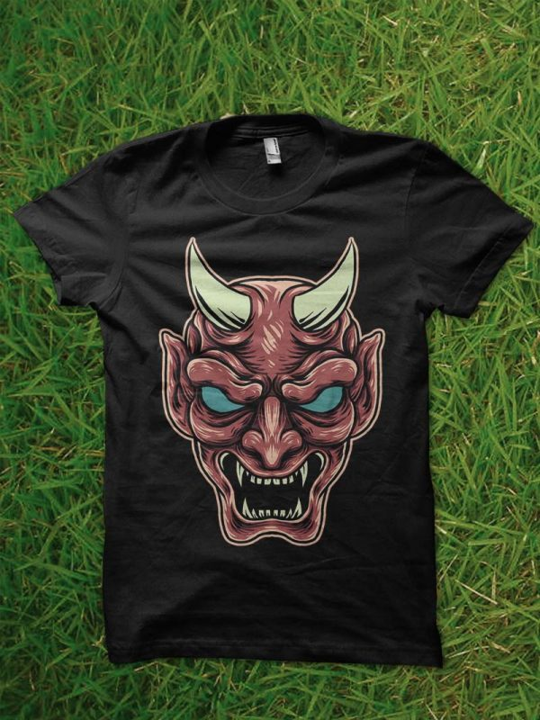 the devil tshirt design buy t shirt designs artwork
