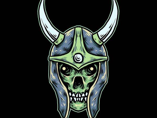 viking tshirt design