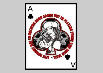 The Card t shirt designs for sale