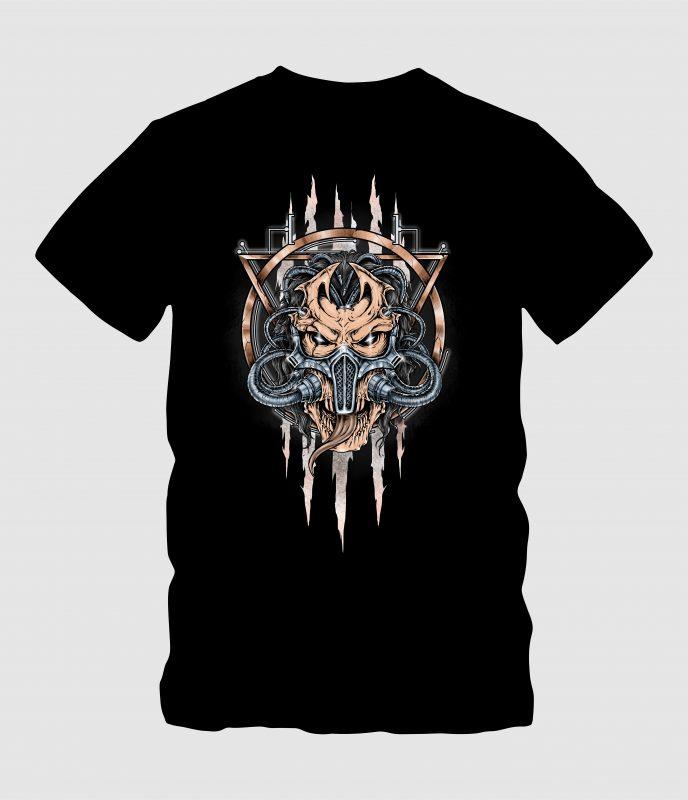 The Respiration tshirt-factory.com