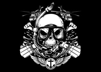 I'am Marine t shirt design for sale