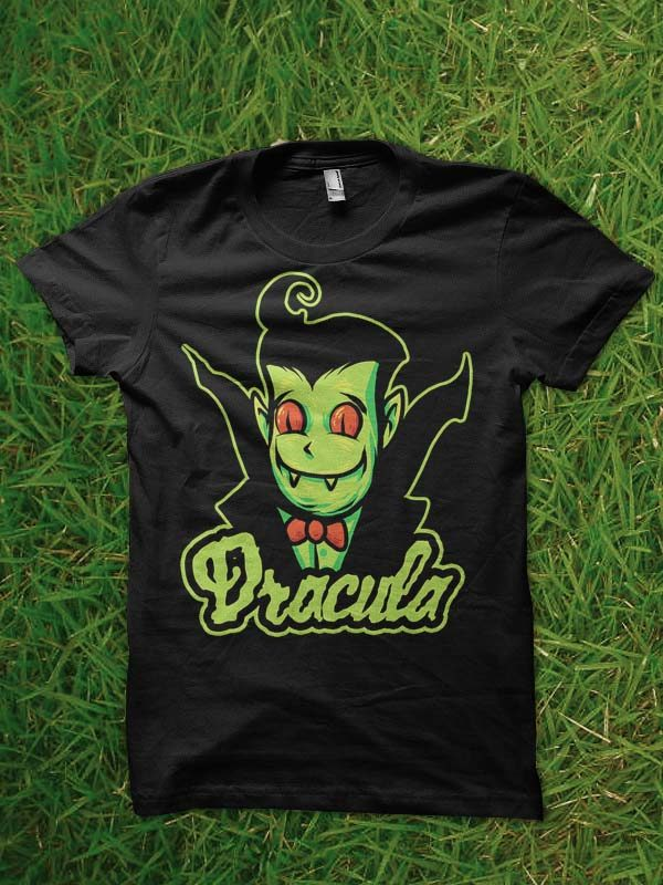 dracula tshirt design tshirt designs for merch by amazon