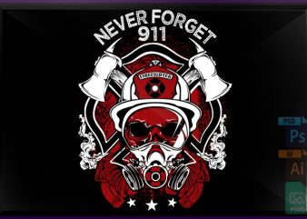 Never forget t shirt design for sale