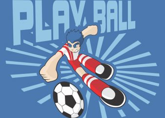 PLAY BALL tshirt design for sale