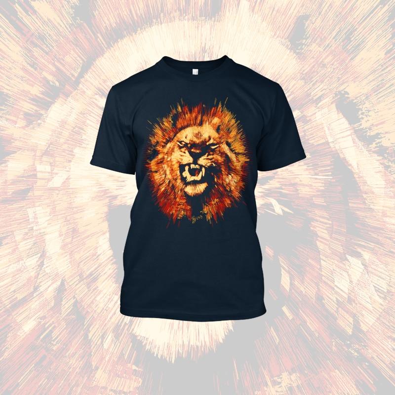 Don Roarleon tshirt designs for merch by amazon