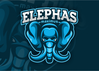 Elephas Maximus t shirt design to buy