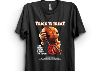 Halloween 106 t shirt design for purchase