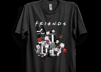 Halloween 113 design for t shirt