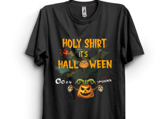 Halloween 12 t-shirt design png